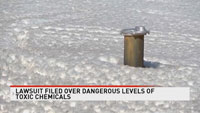 Class-action lawsuit filed for dangerous chemical levels in Somerset County well water