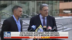 Attorney for Fotis Dulos files motion for missing wife's medical records
