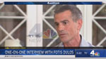 Fotis Dulos: I Know What I've Done and What I Haven't Done – The Truth is Going to Come Out
