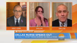Dallas nurse Briana Aguirre: 'We never talked about Ebola' before Thomas Eric Duncan arrived